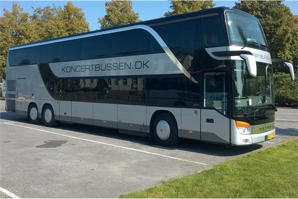 bus fra odense til vejle